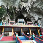 極彩色の聖地 バトゥ洞窟 02