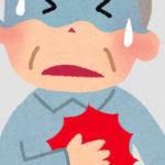 【狭心症】心臓の調子がおかしくなって調べたこと【克服記01】