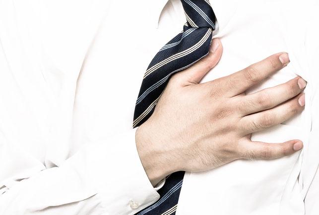 【狭心症】心臓の為に始めた運動 チベット体操【克服記02】
