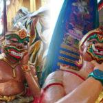タイで生き葬式
