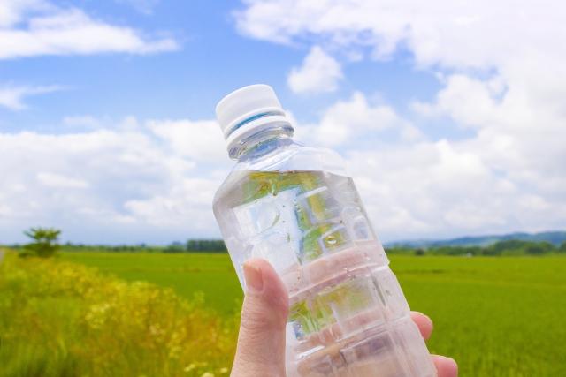 自作ペットボトル空気活性装置 フリーエネルギー!