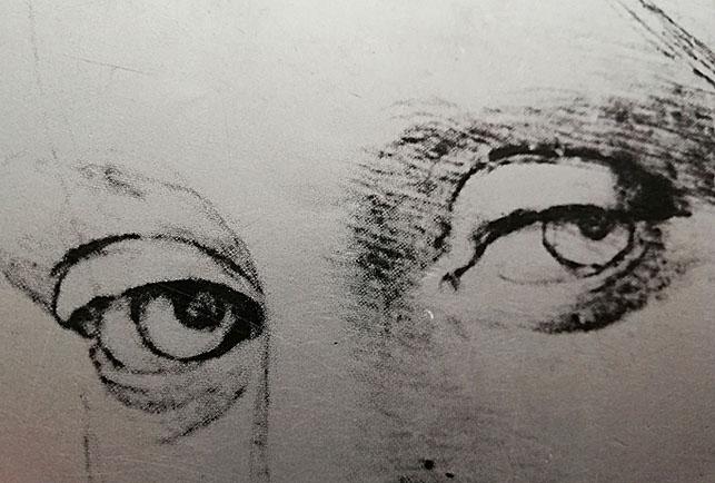 内なる画家の眼 脳の右側で描け