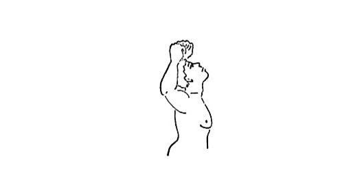 運命転換法としての背腹運動