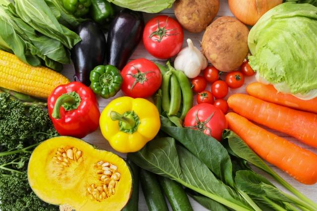 菜食に転じるキッカケと健康