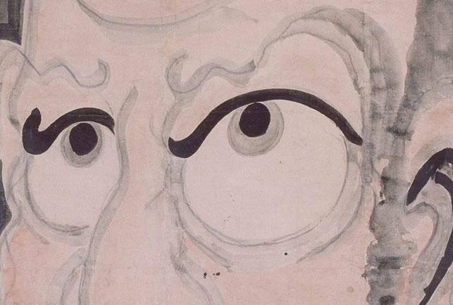 白隠禅師 内観の秘法