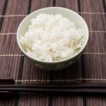 白米でも玄米の良さを 玄米の苦手な人に