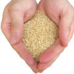 しかし玄米は、、、