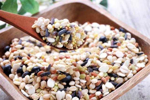 業務スーパーの格安雑穀米