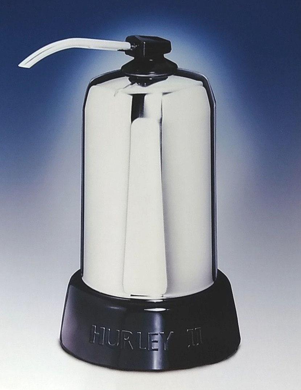 ハーレー浄水器