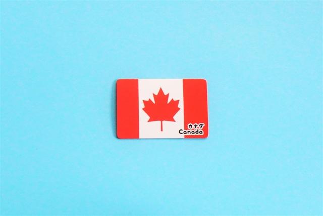 カナダのヤヒアさん
